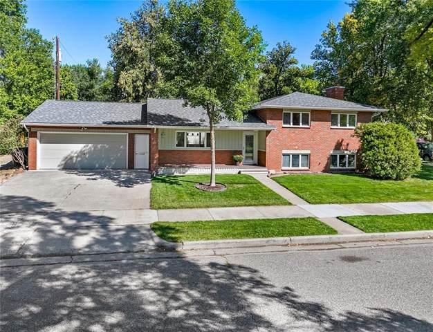 433 Beverly Hill Boulevard, Billings, MT 59102 (MLS #311257) :: MK Realty