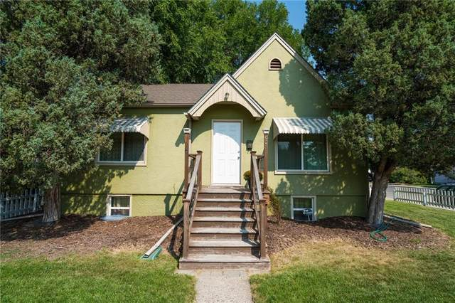903 N 25th Street, Billings, MT 59101 (MLS #311284) :: Search Billings Real Estate Group