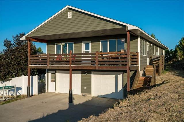 4405 Box Canyon Road, Billings, MT 59101 (MLS #311292) :: The Ashley Delp Team