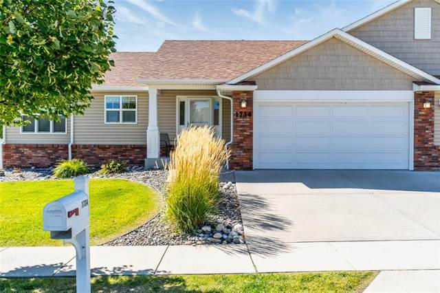 1734 Province Lane, Billings, MT 59102 (MLS #311297) :: Search Billings Real Estate Group