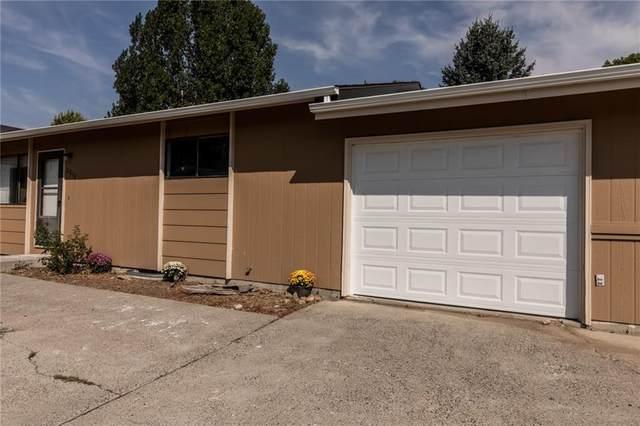 2216 Golden, Billings, MT 59102 (MLS #311345) :: Search Billings Real Estate Group