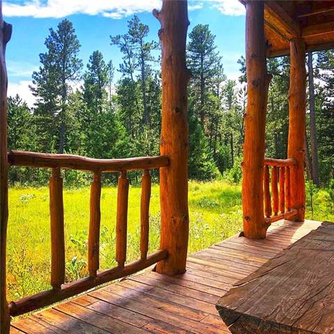 160 Acres South Bench Road, Other-See Remarks, MT 59032 (MLS #311347) :: The Ashley Delp Team