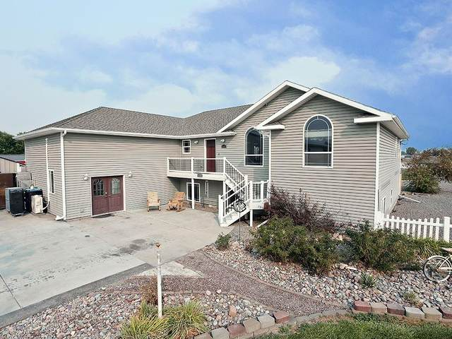 5535 Lester Lane, Shepherd, MT 59079 (MLS #311369) :: MK Realty