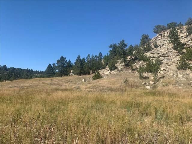 0 Jeffrey Mine Road, Roundup, MT 58072 (MLS #311379) :: MK Realty