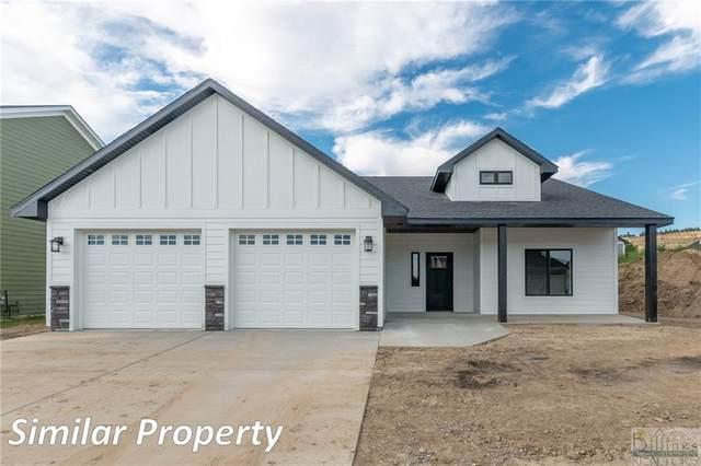 5246 Clemson Drive, Billings, MT 59106 (MLS #311450) :: Search Billings Real Estate Group