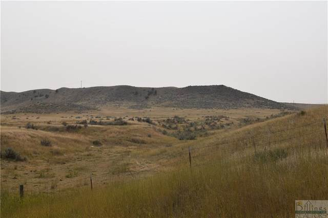 3150 Ford Road, Billings, MT 59101 (MLS #311460) :: The Ashley Delp Team