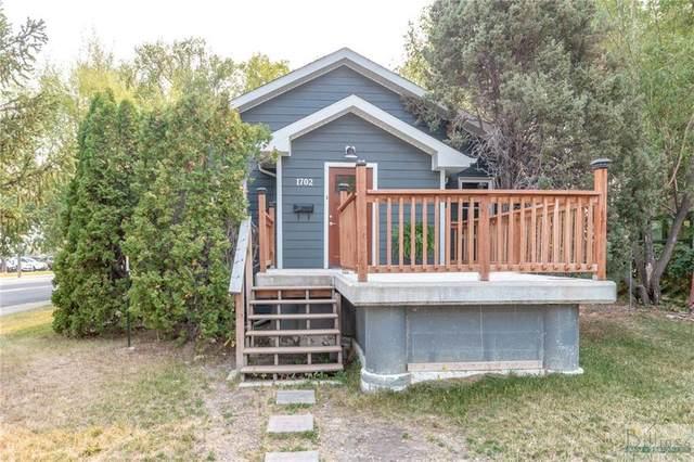 1702 Avenue C, Billings, MT 59102 (MLS #311465) :: Search Billings Real Estate Group