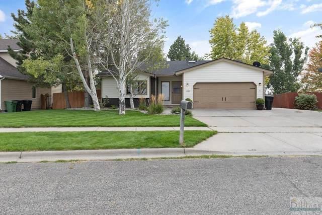 1090 Kootenai Avenue, Billings, MT 59105 (MLS #311477) :: Search Billings Real Estate Group