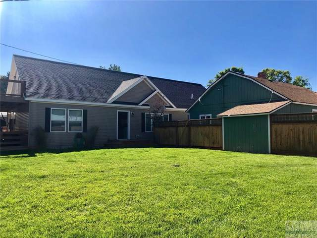 305 1st Ave N, Belt, Other-See Remarks, MT 59412 (MLS #311484) :: MK Realty
