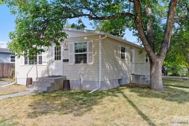 4203 Phillip St, Billings, MT 59101 (MLS #311493) :: Search Billings Real Estate Group
