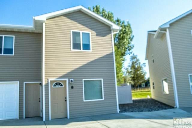 1602 Wicks, Billings, MT 59105 (MLS #311509) :: Search Billings Real Estate Group