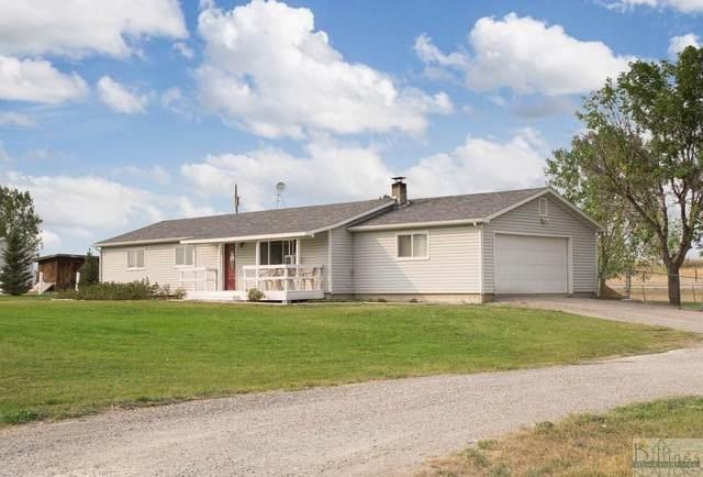 7157 Lance Street, Shepherd, MT 59079 (MLS #311517) :: Search Billings Real Estate Group