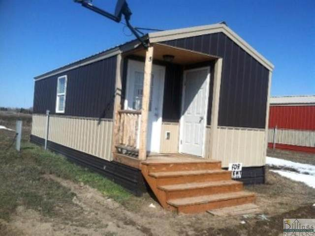 35552 County Road 133, Other-See Remarks, MT 59221 (MLS #311534) :: Search Billings Real Estate Group