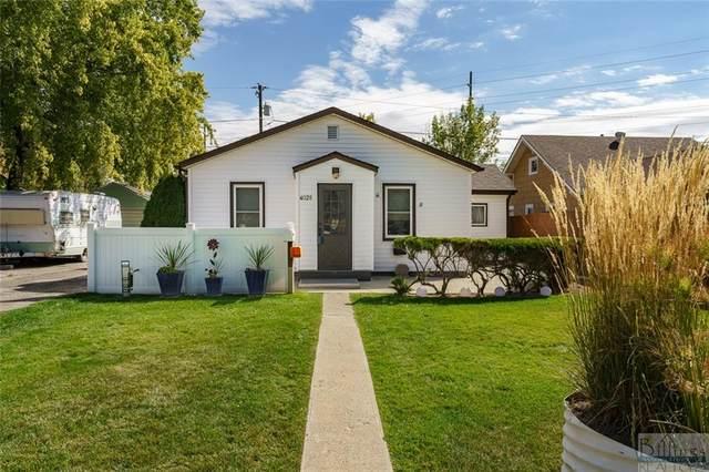 4028 2nd S, Billings, MT 59101 (MLS #311578) :: Search Billings Real Estate Group