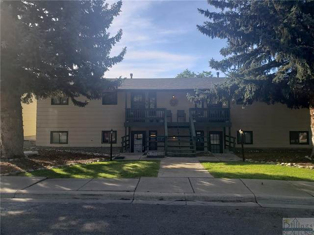 1232 Yellowstone Ave, Billings, MT 59102 (MLS #311579) :: Search Billings Real Estate Group