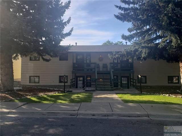 1232 Yellowstone Ave, Billings, MT 59102 (MLS #311579) :: The Ashley Delp Team