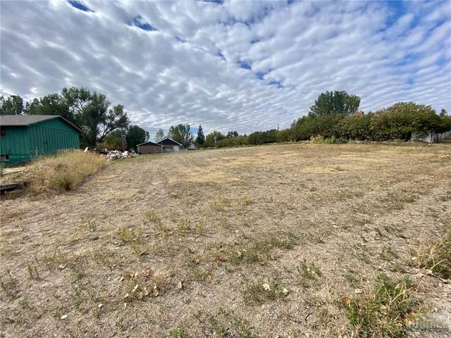 000 Grants Coulee Dr, Billings, MT 59105 (MLS #311582) :: The Ashley Delp Team