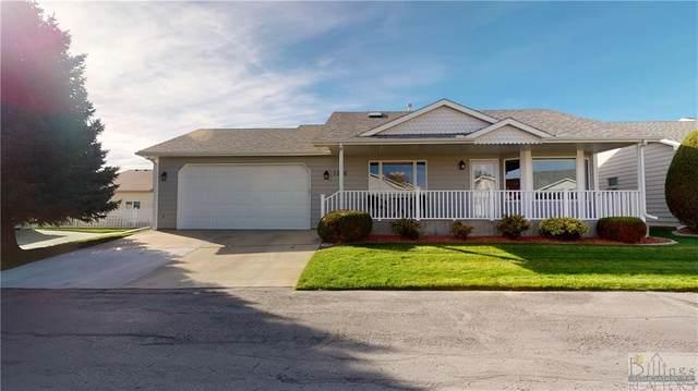 1516 Golden Blvd, Billings, MT 59102 (MLS #311585) :: Search Billings Real Estate Group