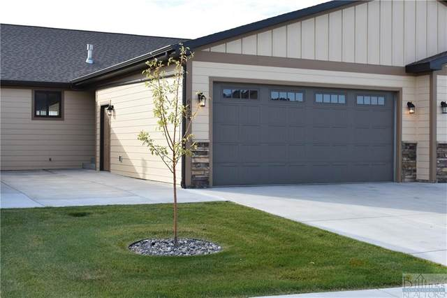 6424 Southern Bluffs, Billings, MT 59106 (MLS #311588) :: The Ashley Delp Team