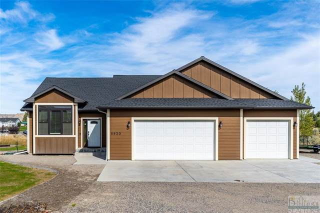 8930 Longmeadow Drive, Billings, MT 59106 (MLS #311589) :: MK Realty