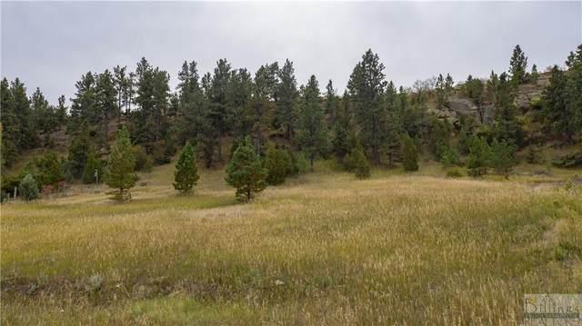 426 E Alkali Creek Rd, Billings, MT 59105 (MLS #311591) :: Search Billings Real Estate Group