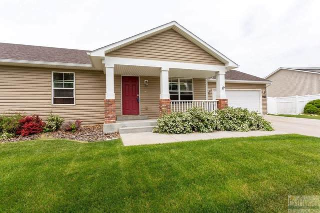 1560 Province Lane, Billings, MT 59102 (MLS #311603) :: The Ashley Delp Team