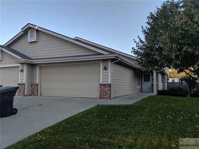 1020 Lewis Avenue, Billings, MT 59102 (MLS #311609) :: Search Billings Real Estate Group