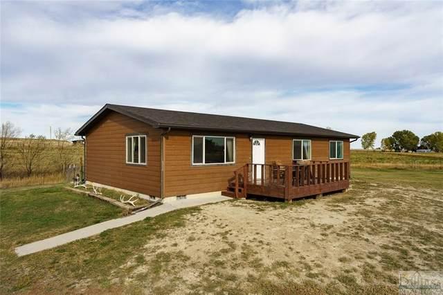 9545 Jacob Lane, Shepherd, MT 59079 (MLS #311611) :: Search Billings Real Estate Group
