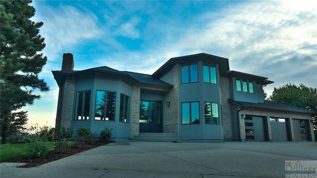 3850 Hickok Circle, Billings, MT 59106 (MLS #311612) :: Search Billings Real Estate Group