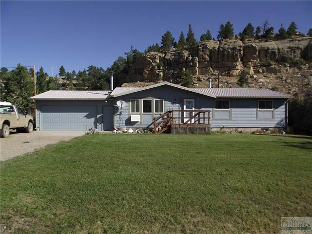 205 Fifth Ave W, Ryegate, MT 59074 (MLS #311616) :: The Ashley Delp Team