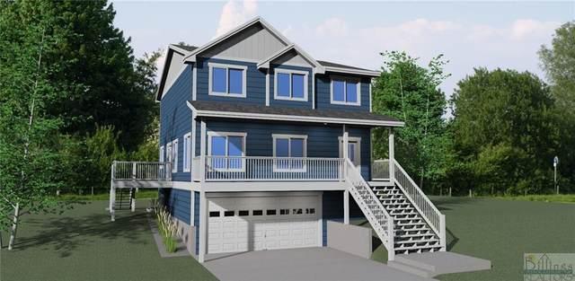 2709 Hanover Circle, Billings, MT 59106 (MLS #311617) :: Search Billings Real Estate Group
