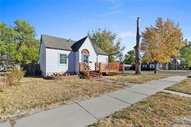 301 2nd Avenue, Laurel, MT 59044 (MLS #311627) :: Search Billings Real Estate Group