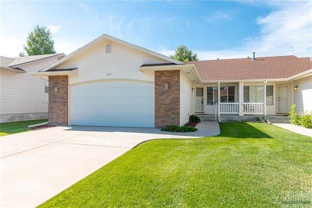 3860 Avenue D, Billings, MT 59102 (MLS #311639) :: The Ashley Delp Team