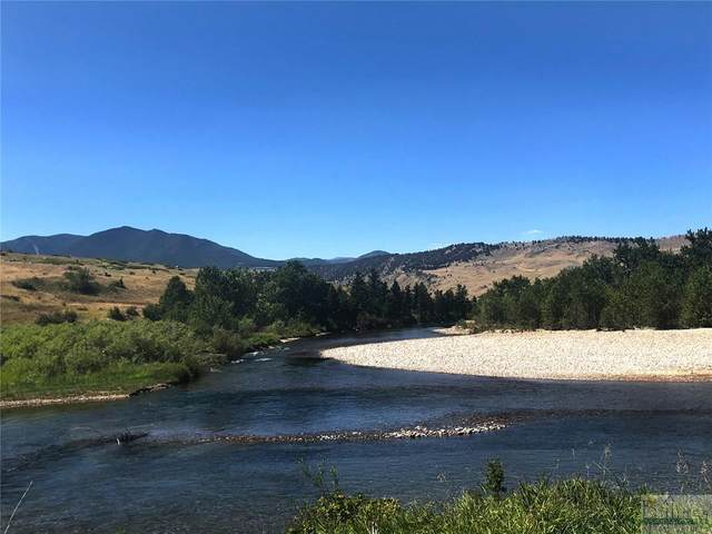 165 Acres Pushkin Road, Nye, MT 59061 (MLS #311664) :: MK Realty