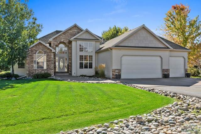 1990 Saddleback Drive, Laurel, MT 59044 (MLS #311665) :: Search Billings Real Estate Group