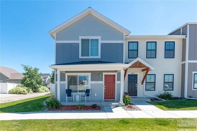 5452 Elysian Road, Billings, MT 59101 (MLS #311671) :: Search Billings Real Estate Group