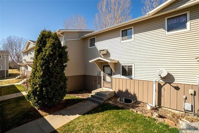 3285 Canyon Drive, Billings, MT 59102 (MLS #311687) :: Search Billings Real Estate Group