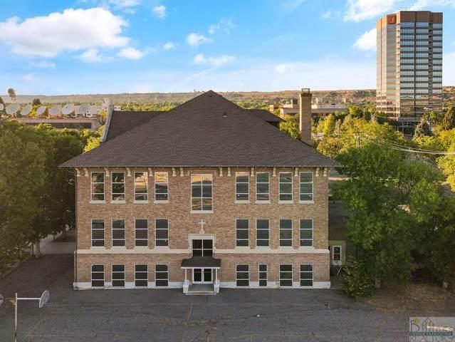 235 N 32nd Street, Billings, MT 59101 (MLS #311702) :: Search Billings Real Estate Group