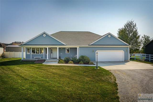 46 Sandstone Court, Columbus, MT 59019 (MLS #311711) :: The Ashley Delp Team