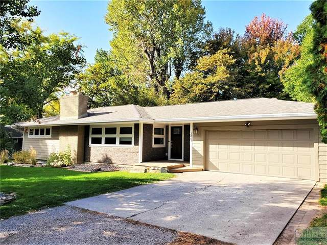 2804 Louise Lane, Billings, MT 59102 (MLS #311727) :: Search Billings Real Estate Group