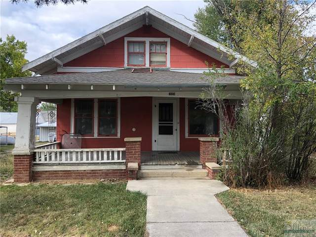 723 Main Street, Denton, Other-See Remarks, MT 59430 (MLS #311728) :: The Ashley Delp Team