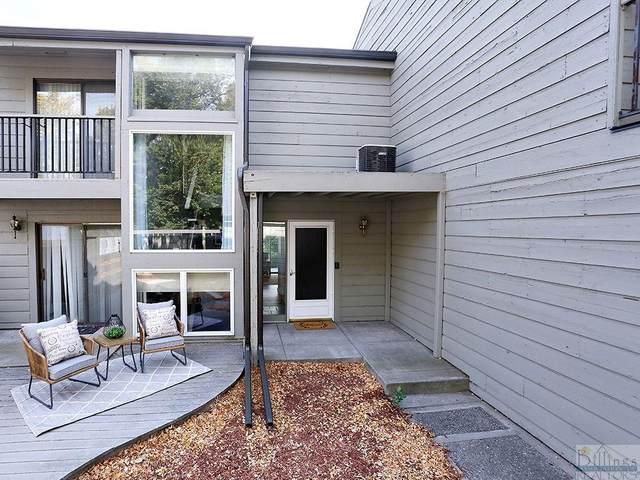 22 Heatherwood Lane, Billings, MT 59102 (MLS #311729) :: Search Billings Real Estate Group