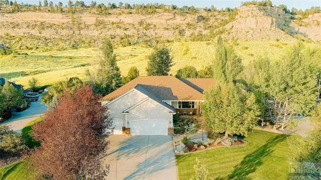 3425 Stone Mountain Circle, Billings, MT 59106 (MLS #311739) :: The Ashley Delp Team