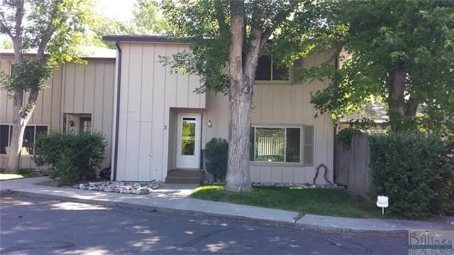 1907 Rehberg Lane, Billings, MT 59102 (MLS #311749) :: Search Billings Real Estate Group