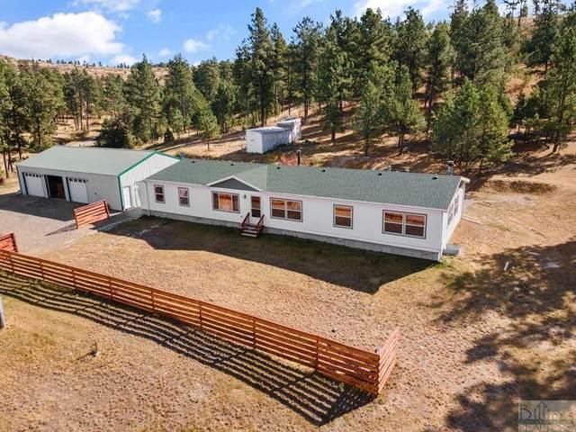 153 Juniper, Roundup, MT 59072 (MLS #311755) :: Search Billings Real Estate Group