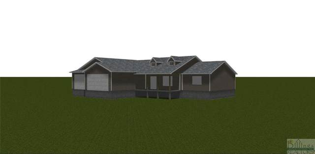 2007 Driftwood River Rd, Laurel, MT 59044 (MLS #311756) :: The Ashley Delp Team