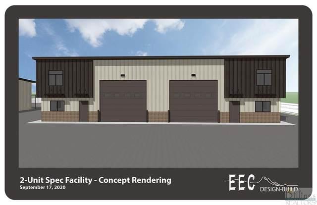 707 Wagon Trail East, Billings, MT 59106 (MLS #311760) :: Search Billings Real Estate Group