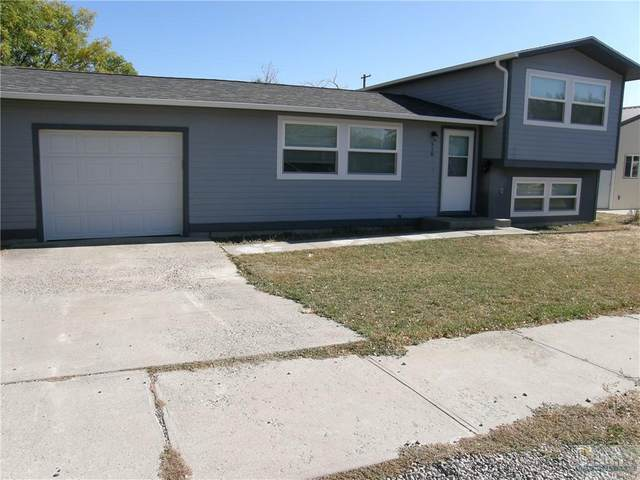 518 2nd Street East, Roundup, MT 59072 (MLS #311780) :: The Ashley Delp Team