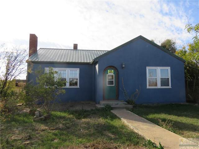 602 Leavitt Avenue, Other-See Remarks, MT 59337 (MLS #311784) :: Search Billings Real Estate Group