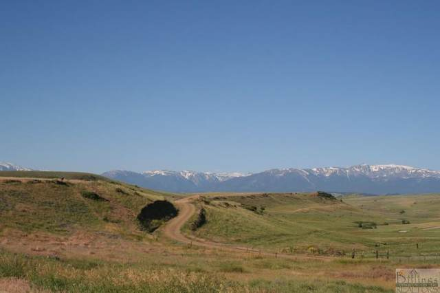 LOT 50 Woman Chief Circle, Absarokee, MT 59001 (MLS #311785) :: The Ashley Delp Team